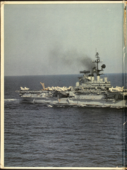 Page 2, 1977 Edition, Franklin D Roosevelt (CV 42) - Naval Cruise Book online yearbook collection