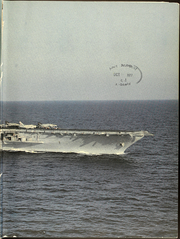 Page 3, 1977 Edition, Franklin D Roosevelt (CV 42) - Naval Cruise Book online yearbook collection