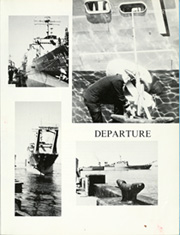 Page 11, 1978 Edition, Frederick (LST 1184) - Naval Cruise Book online yearbook collection