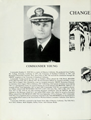 Page 12, 1978 Edition, Frederick (LST 1184) - Naval Cruise Book online yearbook collection