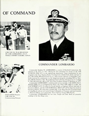 Page 13, 1978 Edition, Frederick (LST 1184) - Naval Cruise Book online yearbook collection