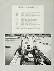 Page 14, 1978 Edition, Frederick (LST 1184) - Naval Cruise Book online yearbook collection