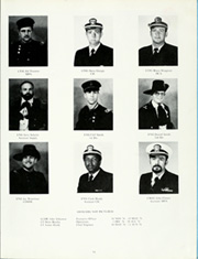 Page 17, 1978 Edition, Frederick (LST 1184) - Naval Cruise Book online yearbook collection
