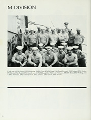 Page 14, 1983 Edition, Frederick (LST 1184) - Naval Cruise Book online yearbook collection