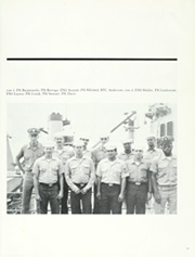 Page 15, 1983 Edition, Frederick (LST 1184) - Naval Cruise Book online yearbook collection