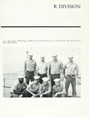Page 17, 1983 Edition, Frederick (LST 1184) - Naval Cruise Book online yearbook collection