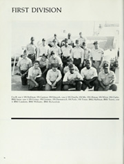 Page 20, 1983 Edition, Frederick (LST 1184) - Naval Cruise Book online yearbook collection