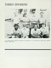 Page 22, 1983 Edition, Frederick (LST 1184) - Naval Cruise Book online yearbook collection