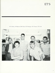 Page 27, 1983 Edition, Frederick (LST 1184) - Naval Cruise Book online yearbook collection