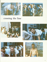 Frederick (LST 1184) - Naval Cruise Book online yearbook collection, 1983 Edition, Page 47