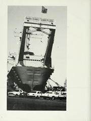 Page 6, 1983 Edition, Frederick (LST 1184) - Naval Cruise Book online yearbook collection
