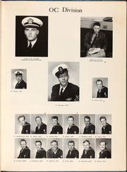 Page 13, 1964 Edition, Fred Berry (DDE 858) - Naval Cruise Book online yearbook collection