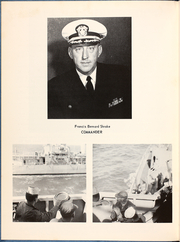 Page 6, 1964 Edition, Fred Berry (DDE 858) - Naval Cruise Book online yearbook collection