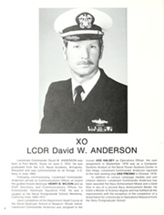 Page 12, 1979 Edition, Fresno (LST 1182) - Naval Cruise Book online yearbook collection