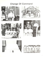 Page 13, 1979 Edition, Fresno (LST 1182) - Naval Cruise Book online yearbook collection