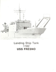 Page 5, 1979 Edition, Fresno (LST 1182) - Naval Cruise Book online yearbook collection