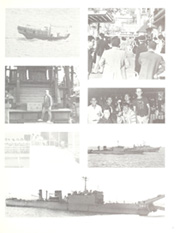 Page 7, 1979 Edition, Fresno (LST 1182) - Naval Cruise Book online yearbook collection