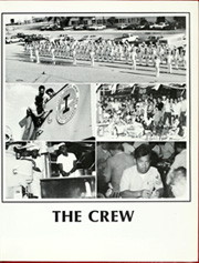 Page 11, 1983 Edition, Fresno (LST 1182) - Naval Cruise Book online yearbook collection