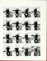 Page 15, 1983 Edition, Fresno (LST 1182) - Naval Cruise Book online yearbook collection