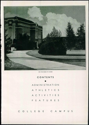 Page 11, 1936 Edition, Modesto Junior College - Buccaneer Yearbook (Modesto, CA) online yearbook collection