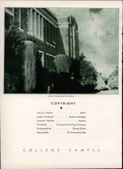 Page 12, 1936 Edition, Modesto Junior College - Buccaneer Yearbook (Modesto, CA) online yearbook collection