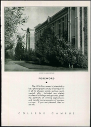 Page 13, 1936 Edition, Modesto Junior College - Buccaneer Yearbook (Modesto, CA) online yearbook collection