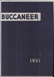 Page 1, 1951 Edition, Modesto Junior College - Buccaneer Yearbook (Modesto, CA) online yearbook collection