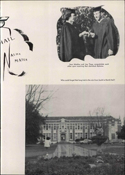 Page 13, 1951 Edition, Modesto Junior College - Buccaneer Yearbook (Modesto, CA) online yearbook collection