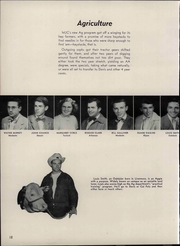 Page 16, 1951 Edition, Modesto Junior College - Buccaneer Yearbook (Modesto, CA) online yearbook collection
