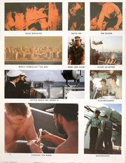 Page 15, 1984 Edition, Gallery (FFG 26) - Naval Cruise Book online yearbook collection