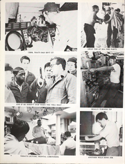 Page 17, 1984 Edition, Gallery (FFG 26) - Naval Cruise Book online yearbook collection