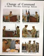 Page 8, 1984 Edition, Gallery (FFG 26) - Naval Cruise Book online yearbook collection