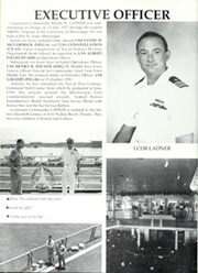 Page 10, 1991 Edition, Gallery (FFG 26) - Naval Cruise Book online yearbook collection