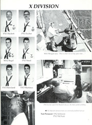 Page 11, 1991 Edition, Gallery (FFG 26) - Naval Cruise Book online yearbook collection