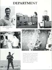 Page 17, 1991 Edition, Gallery (FFG 26) - Naval Cruise Book online yearbook collection