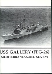 Page 5, 1991 Edition, Gallery (FFG 26) - Naval Cruise Book online yearbook collection
