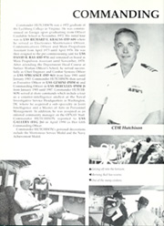 Page 8, 1991 Edition, Gallery (FFG 26) - Naval Cruise Book online yearbook collection
