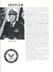 Page 9, 1991 Edition, Gallery (FFG 26) - Naval Cruise Book online yearbook collection
