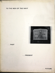 Page 11, 1960 Edition, Galveston (CLG 3) - Naval Cruise Book online yearbook collection