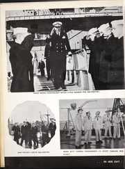Page 13, 1960 Edition, Galveston (CLG 3) - Naval Cruise Book online yearbook collection