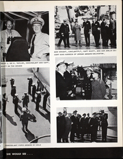 Page 16, 1960 Edition, Galveston (CLG 3) - Naval Cruise Book online yearbook collection