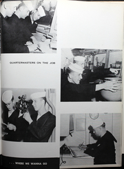 Page 4, 1960 Edition, Galveston (CLG 3) - Naval Cruise Book online yearbook collection
