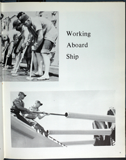 Page 13, 1967 Edition, Galveston (CLG 3) - Naval Cruise Book online yearbook collection