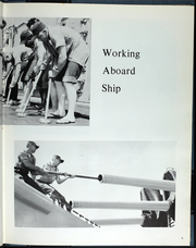 Page 14, 1967 Edition, Galveston (CLG 3) - Naval Cruise Book online yearbook collection