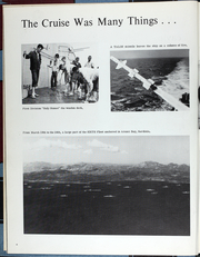 Page 8, 1967 Edition, Galveston (CLG 3) - Naval Cruise Book online yearbook collection
