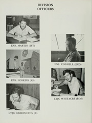 Page 10, 1976 Edition, Garcia (FF 1040) - Naval Cruise Book online yearbook collection