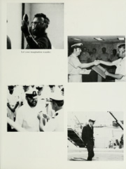Page 15, 1976 Edition, Garcia (FF 1040) - Naval Cruise Book online yearbook collection