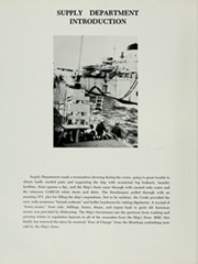 Page 16, 1976 Edition, Garcia (FF 1040) - Naval Cruise Book online yearbook collection