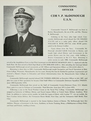 Page 6, 1976 Edition, Garcia (FF 1040) - Naval Cruise Book online yearbook collection