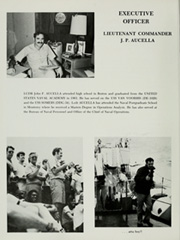 Page 8, 1976 Edition, Garcia (FF 1040) - Naval Cruise Book online yearbook collection